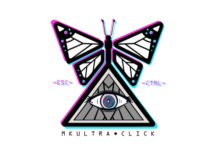 MKUltra Corporation Logo