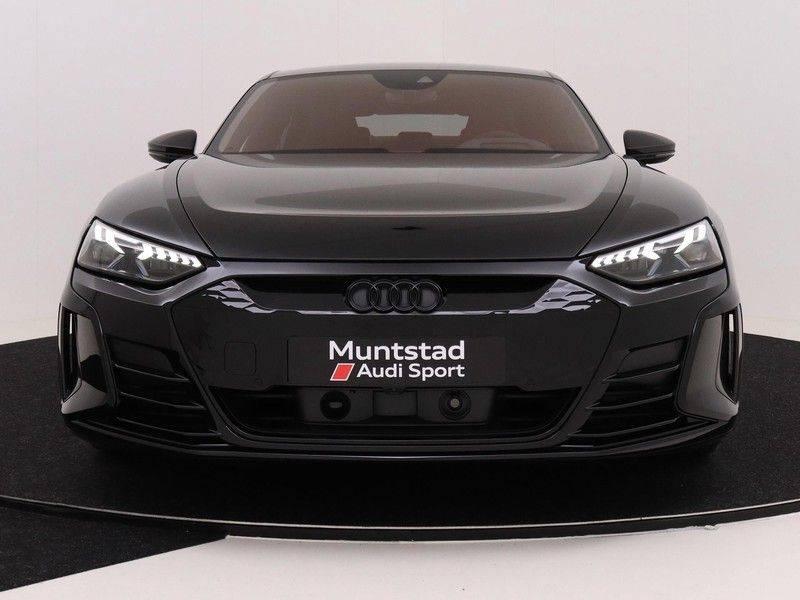 Audi e-tron GT RS 646PK | Head-Up | Stoelventilatie/Verwarming/Massage | 360 Camera | B&O Sound | Carbon | afbeelding 10