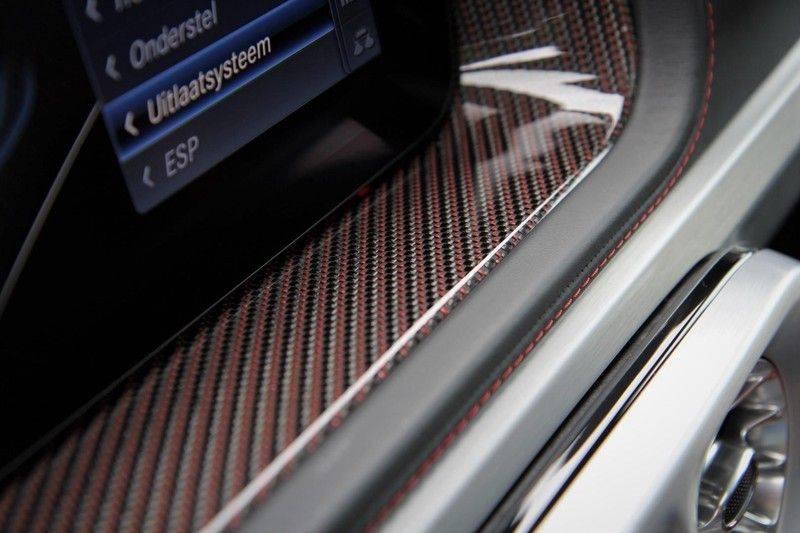 Mercedes-Benz G-Klasse 63 AMG Edition 1 BURMESTER+STANDKACHEL+360GRADEN afbeelding 16