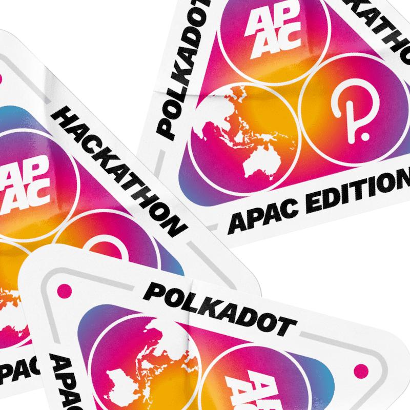 Polkadot Hackathon: APAC Edition