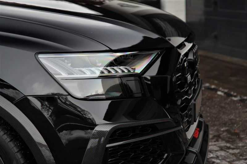 Audi RS Q8 -R ABT 1 OF 125 740PK DYNAMIC-PLUS+PANO.DAK afbeelding 10