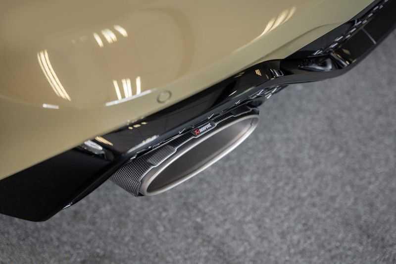 Audi RS6 Avant Exclusive Keramisch Akrapovic B&O High End RS 6 TFSI quattro afbeelding 16
