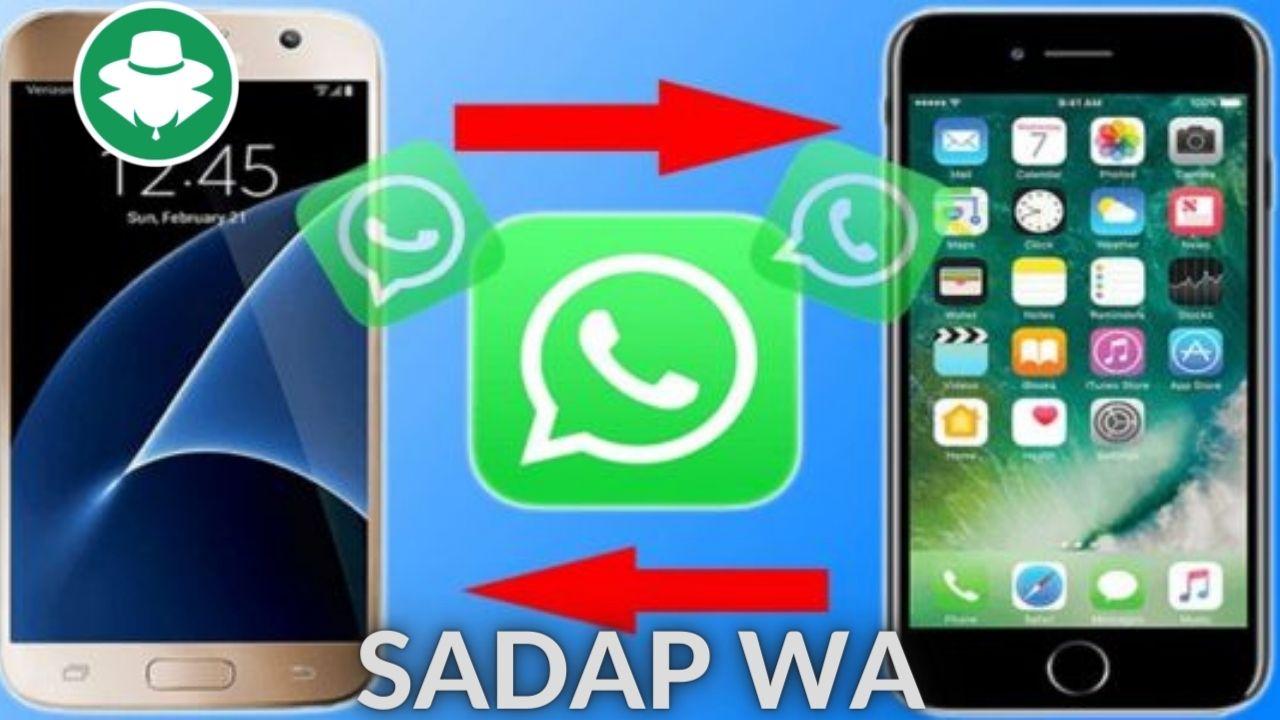 11+ Aplikasi Sadap Panggilan WhatsApp (update)
