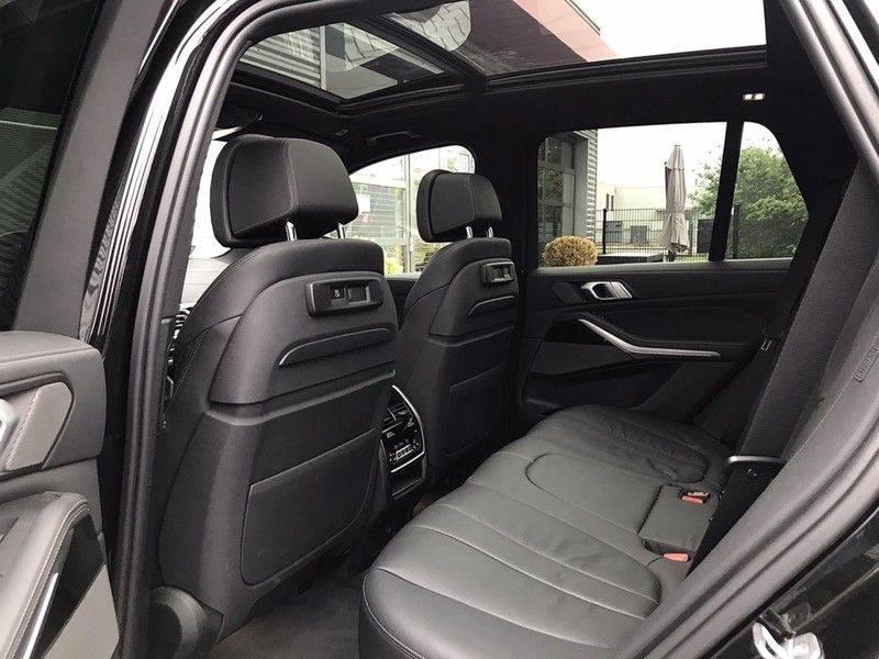 BMW X5 X-Drive VERKOCHT 3.0D 265PK, M-Sportpakket, Pano, Harman/Kardon, Massage, Head-Up, 360* Camera, Night Vision, Soft-Close, LMV'22 afbeelding 12