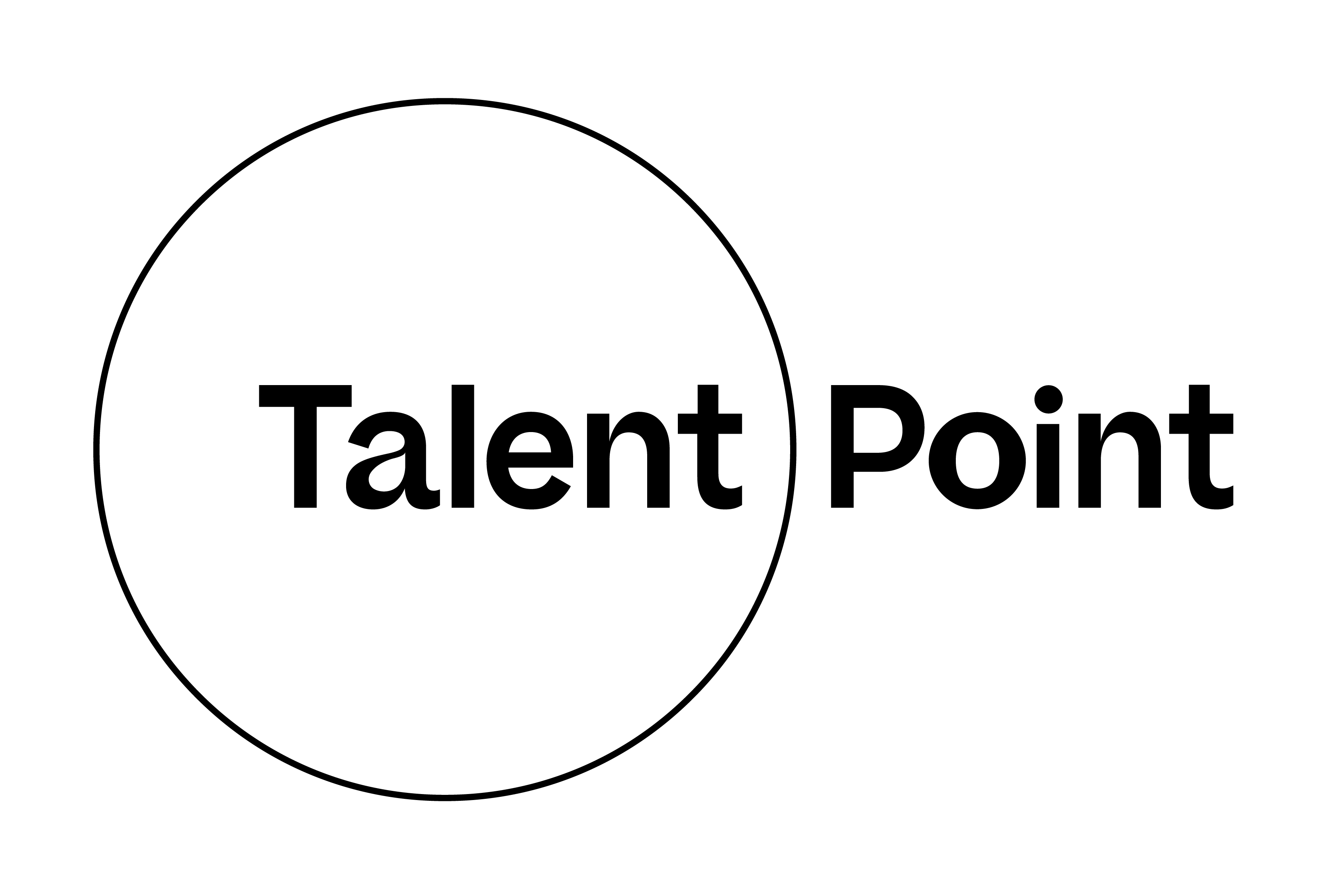 Talent Point Logo
