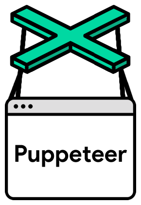 Puppeteer browser automation