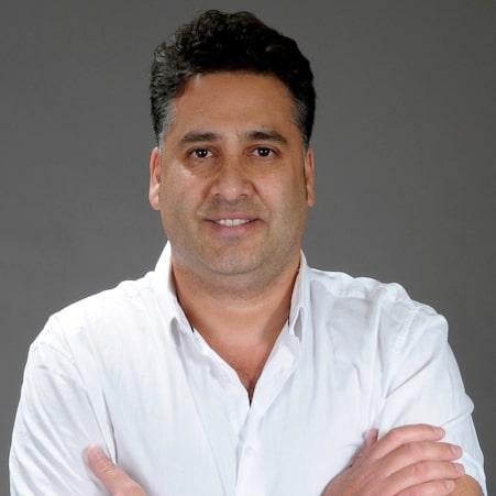 Eli Avital