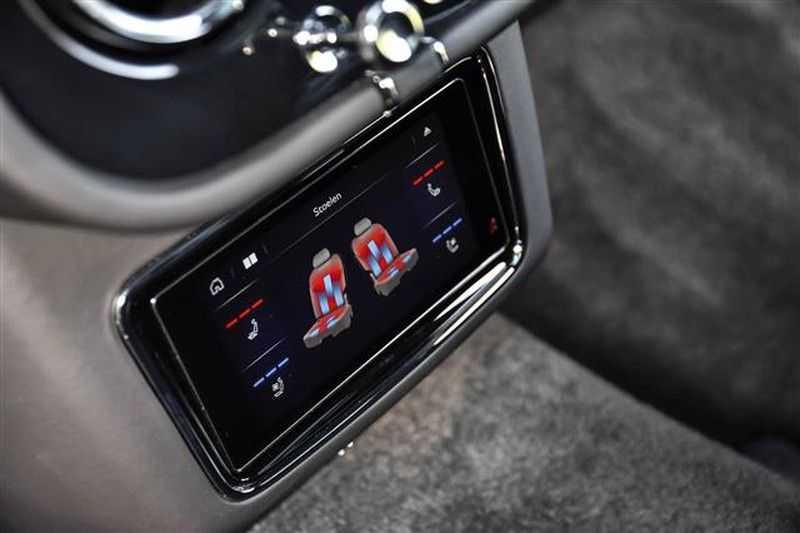 Bentley Bentayga V8 FIRST EDITION MULLINER+BLACKLINE+MASSAGE afbeelding 20