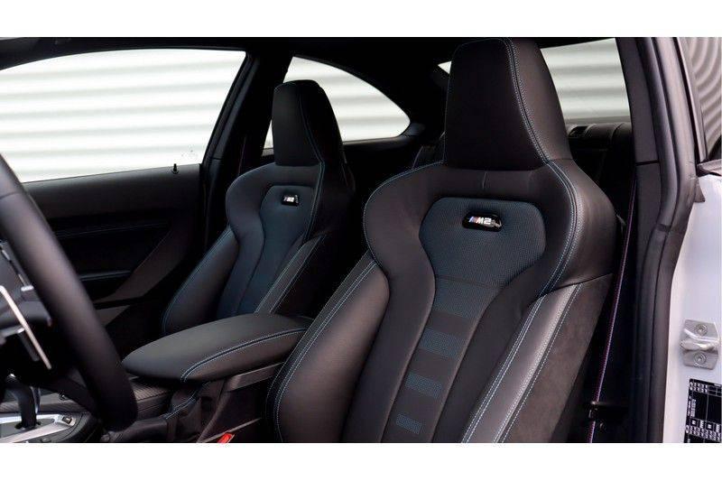 BMW M2 DCT Competition M Drivers Package, Schuifdak, Harman/Kardon afbeelding 9
