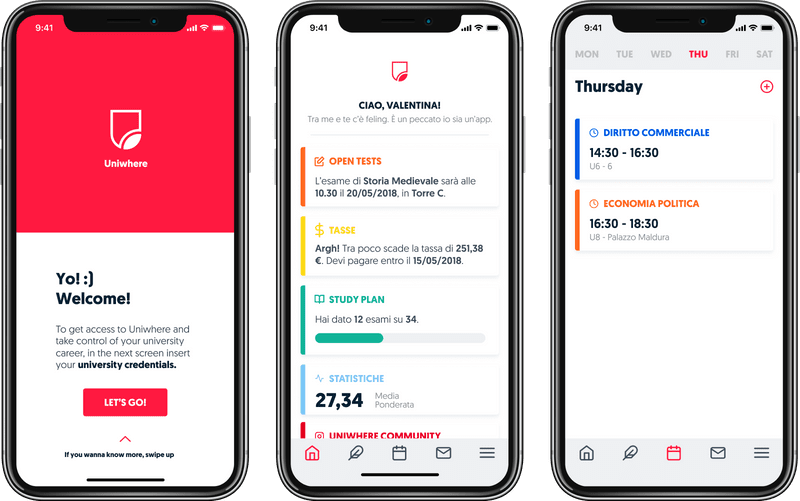 App User Experience
