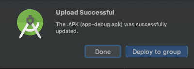 Esper Android Studio Plugin