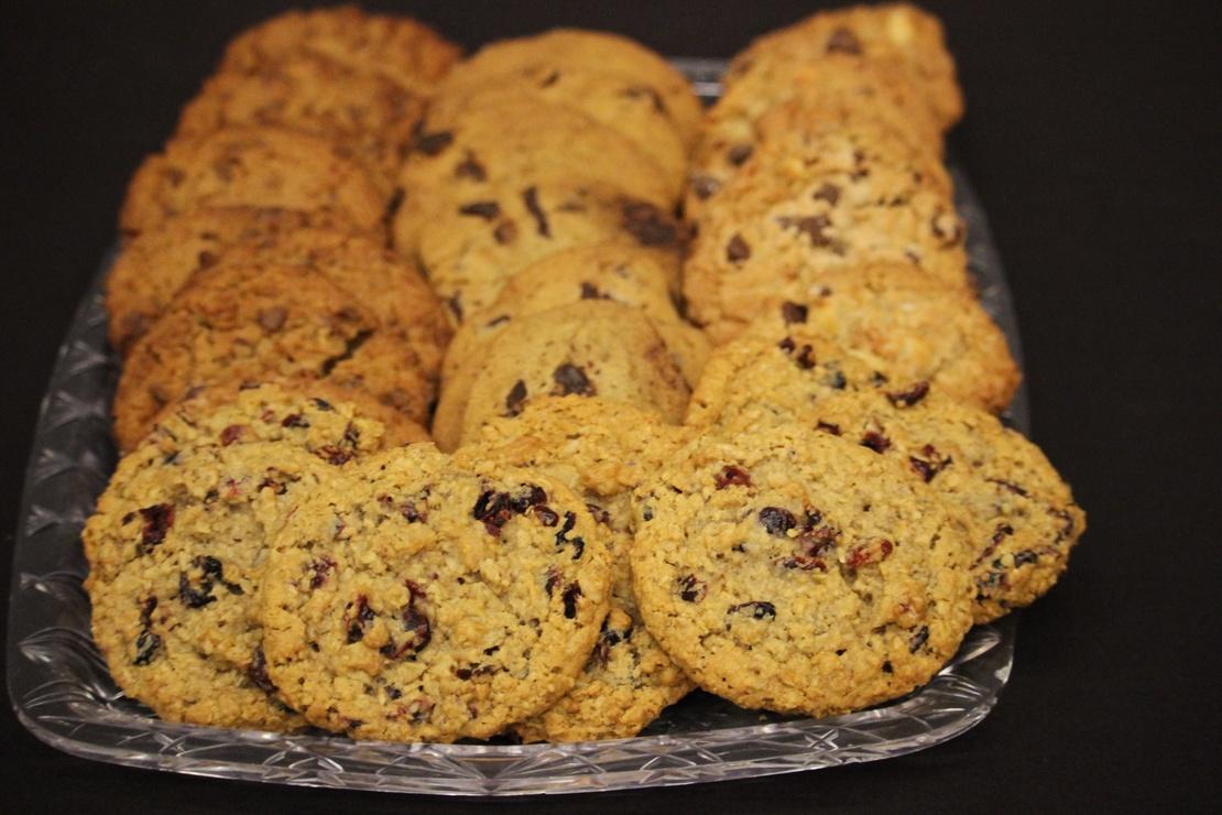 Nein, andere Cookies! Photo von Denisse Leon auf Unsplash