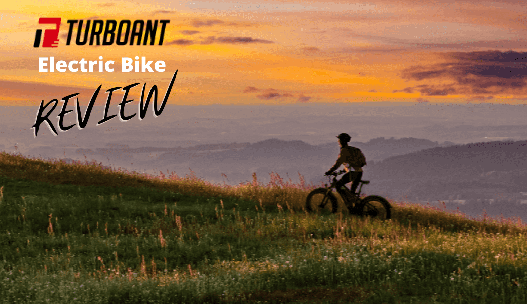 Turboant Fat Tire Electric Bike Review:, How Does It Compare To The Competition? cover image
