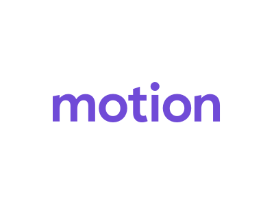 Motion Clinical logo