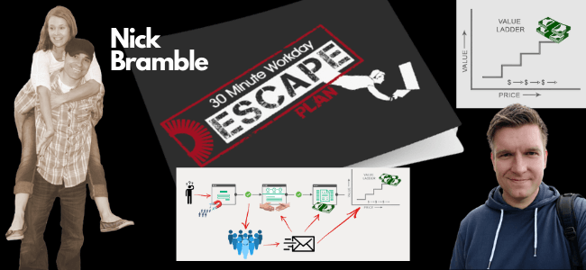 The 30 Minute Workday Escape Plan Review