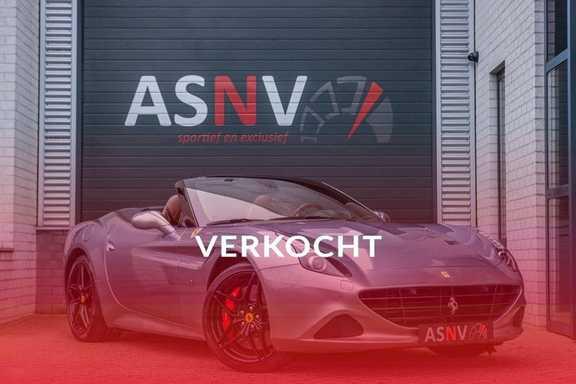 Ferrari California 3.9 T HELE, 561 PK, Daytona/Shields, Two/Tone, Navigatie, Full History, 38DKM, Org. NL!!