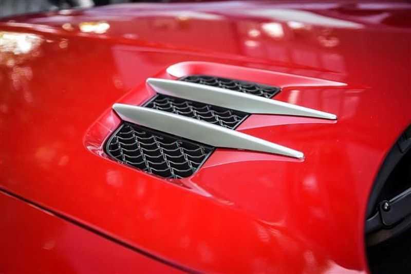 Mercedes-Benz SLS SLS AMG EXCLUSIVE DESIGNO+CAMERA (571 PK) afbeelding 13