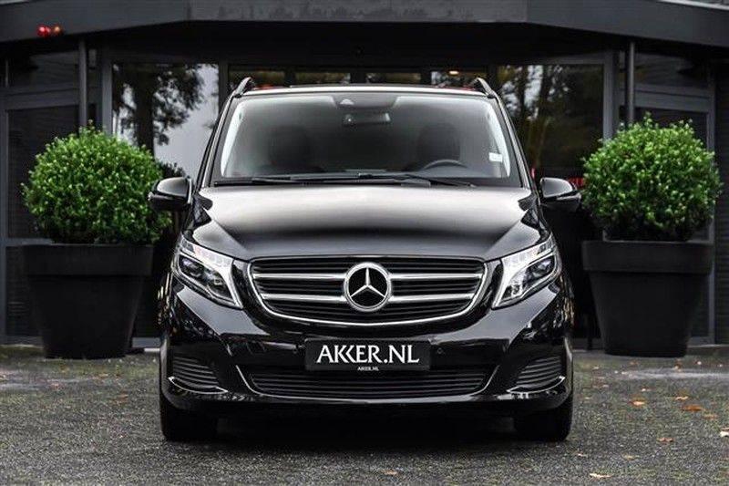 Mercedes-Benz V-Klasse V250D LANG VIP TV+4X CAPTAIN SEATS+CAMERA afbeelding 12