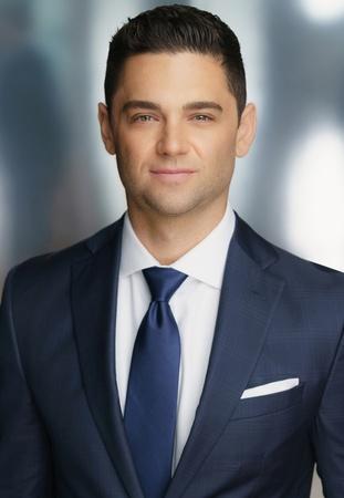Daniel DeSantis, Attorney