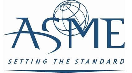 The ASME Logo