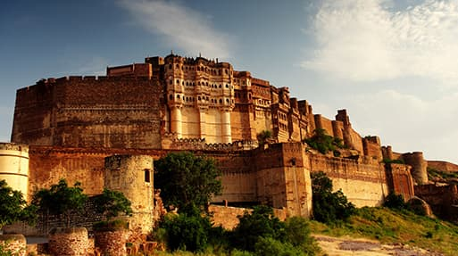 Discovering Rajasthan