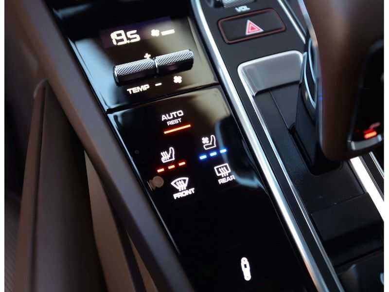 Porsche Cayenne 3.0 E-Hybrid *Pano*Chrono*ACC*PASM*HUD*Bose* afbeelding 21
