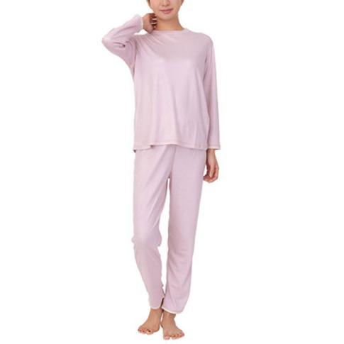 肌側シルクのパジャマ1
