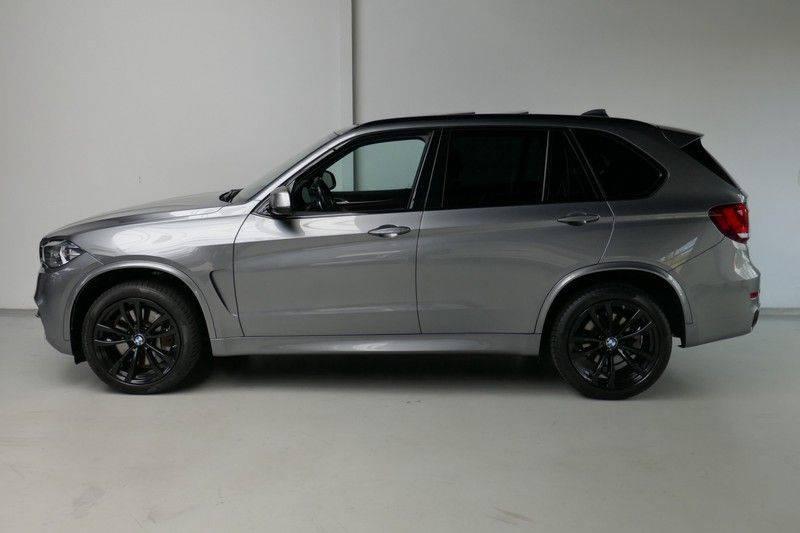 BMW X5 M50d B&O - Panoramadak afbeelding 8