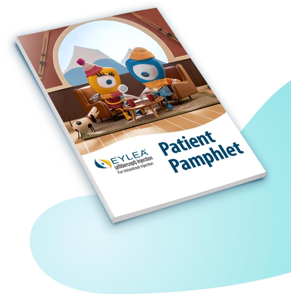 DME patient pamphlet download