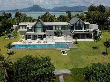 Cape Yamu Villa 21