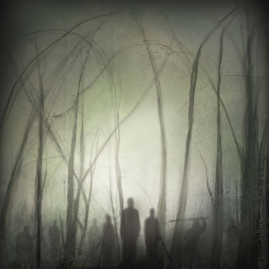 Обложка книги Ричарда Моргана «Стальные останки» / richardkmorgan.com