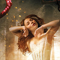 Suffolk Libraries Presents: Matthew Bourne's Sleeping Beauty