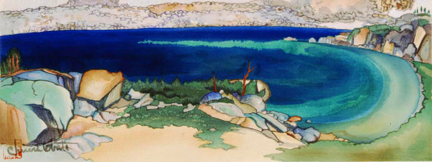 Obata banner