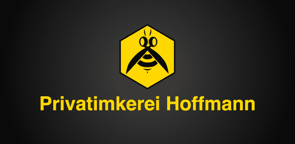 Privatimkerei Hoffmann Website Image