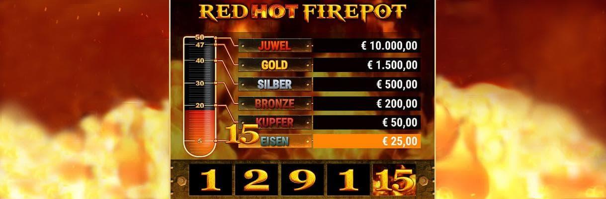 funktion des spielotheken feature red hot firepot bally wulff gamomat online