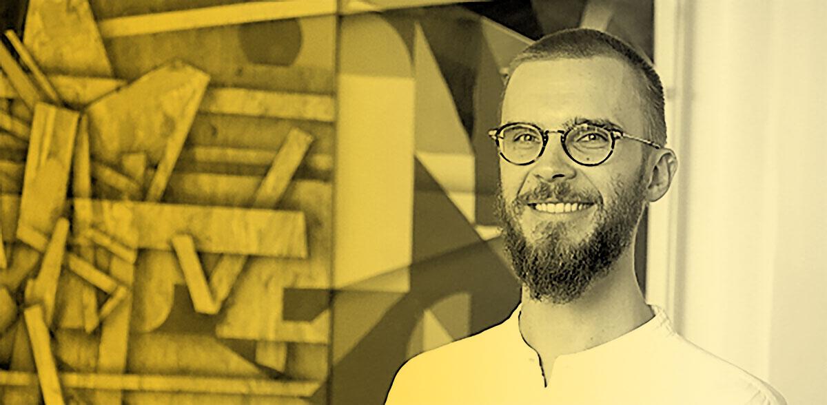 Vincent Lauenstein
