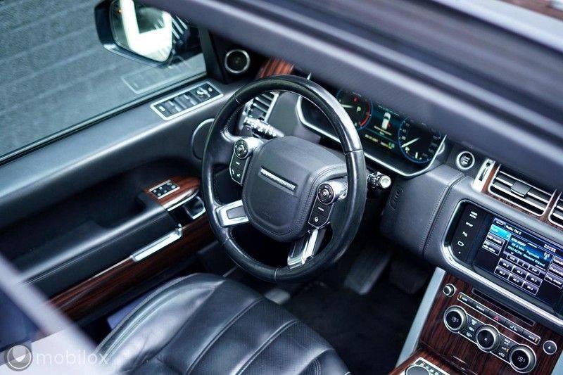 Land Rover Range Rover 4.4 SDV8 Autobiography afbeelding 16