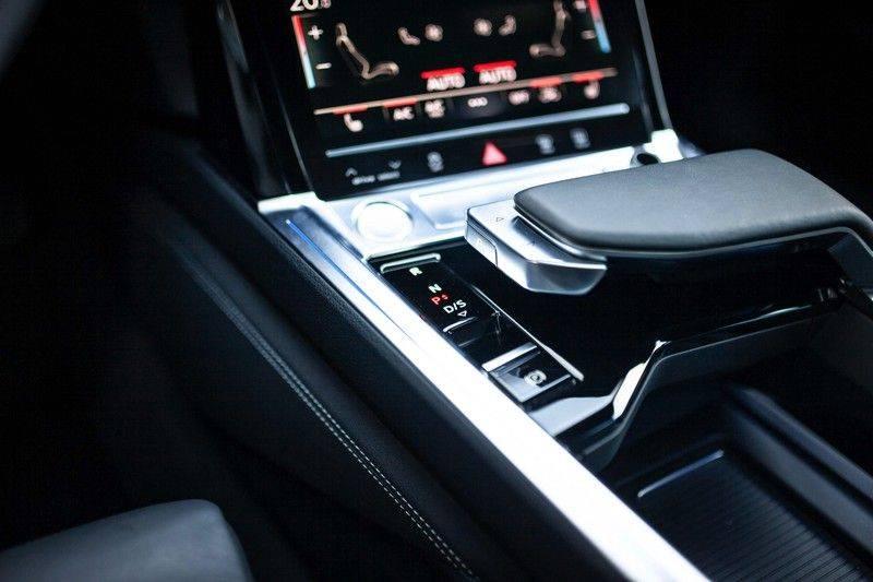 Audi e-tron Sportback 55 Quattro S Edition *Prijs Ex. BTW / Pano / B&O / Matrix-LED / Tour pakket / ACC* afbeelding 20