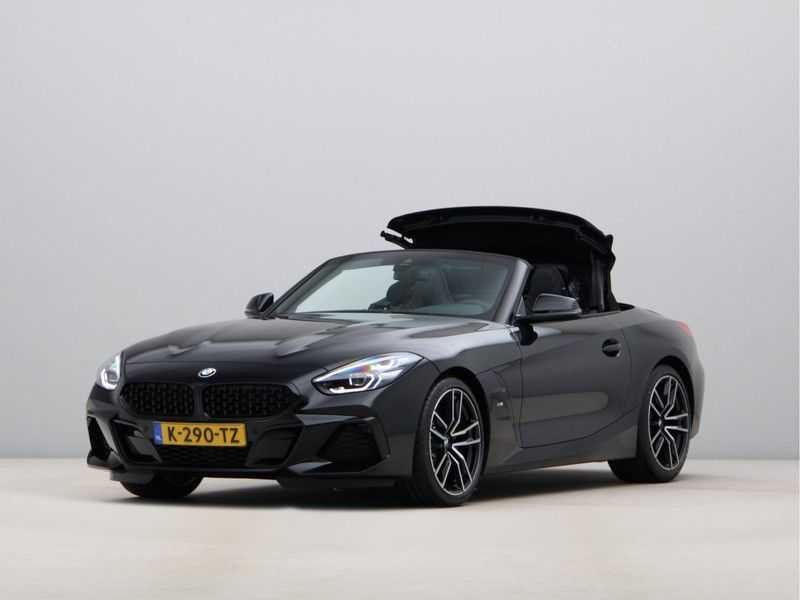 BMW Z4 Roadster sDrive20i High Executive M-Sport afbeelding 12