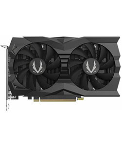 ZOTAC GeForce RTX 2070 Super Mini