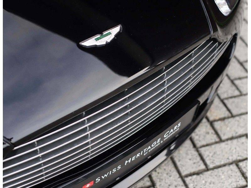 Aston Martin V8 Vantage 4.3 V8 *Handgeschakeld*Cruise Control*Youngtimer!* afbeelding 23