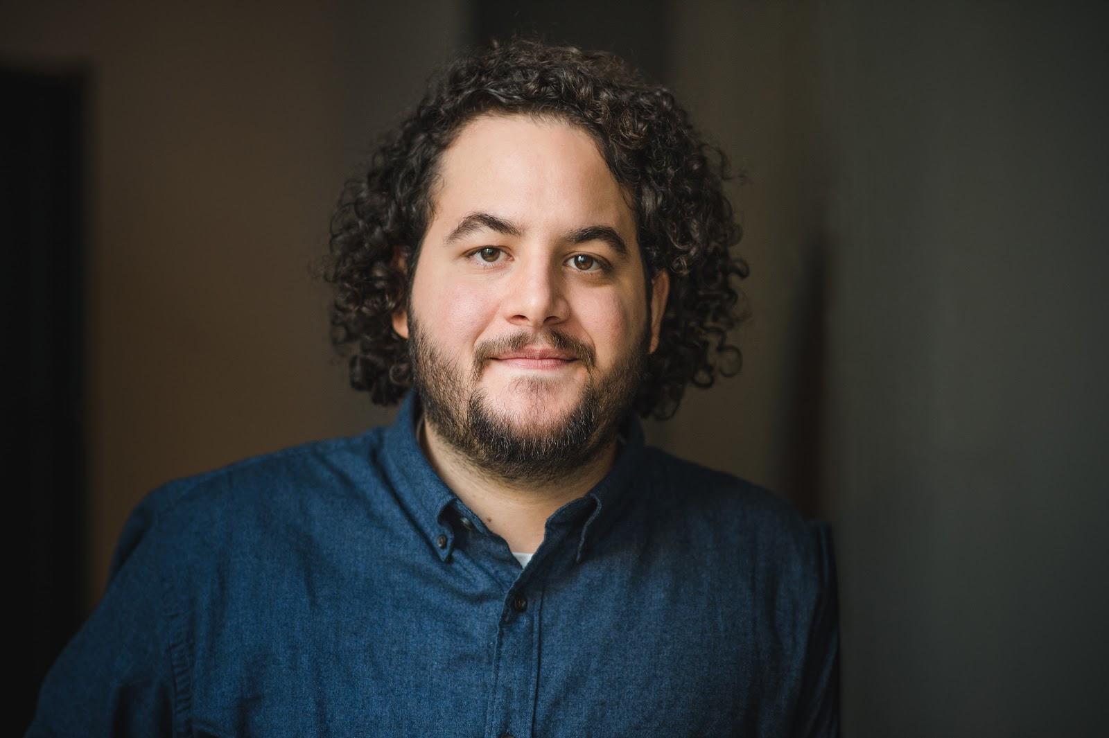 Lead Experience Designer Flávio Bezerra