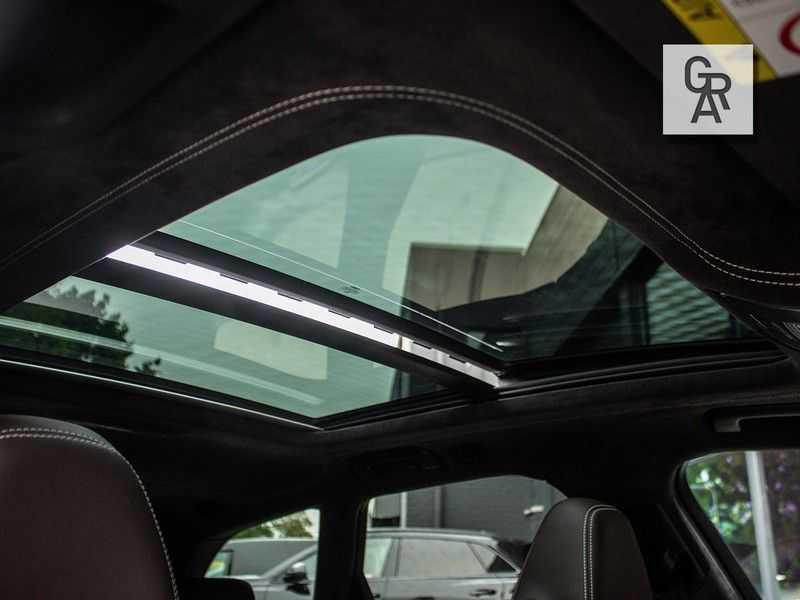 Audi RS6 Avant 4.0 TFSI RS6 PERFORMANCE | KERAMISCH | CARBON | EXCLUSIVE | MILLTEK afbeelding 20