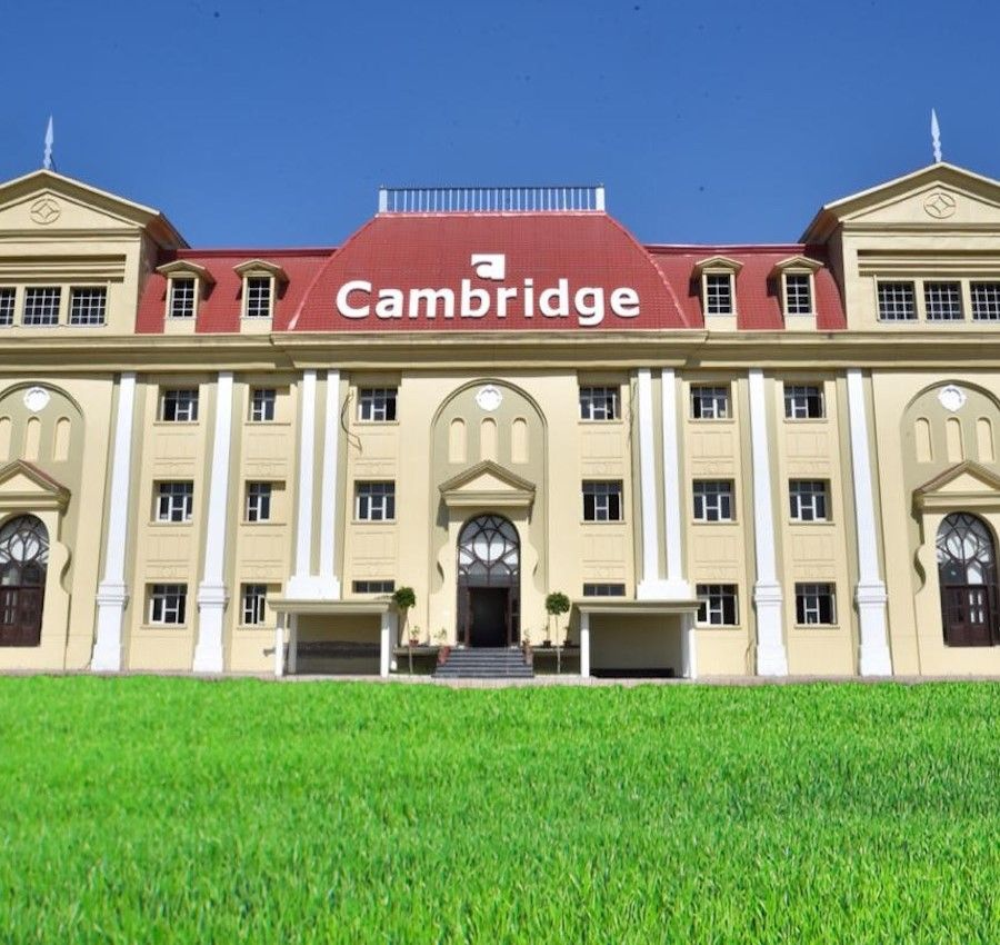 Cambridge International School, Mohali