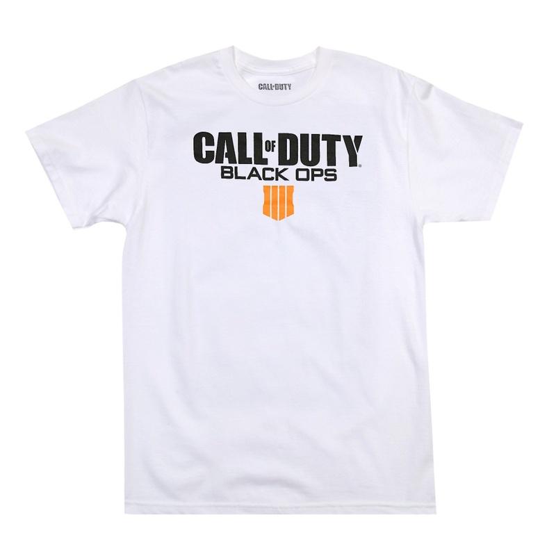Call of Duty Black Ops 4 T-Shirt