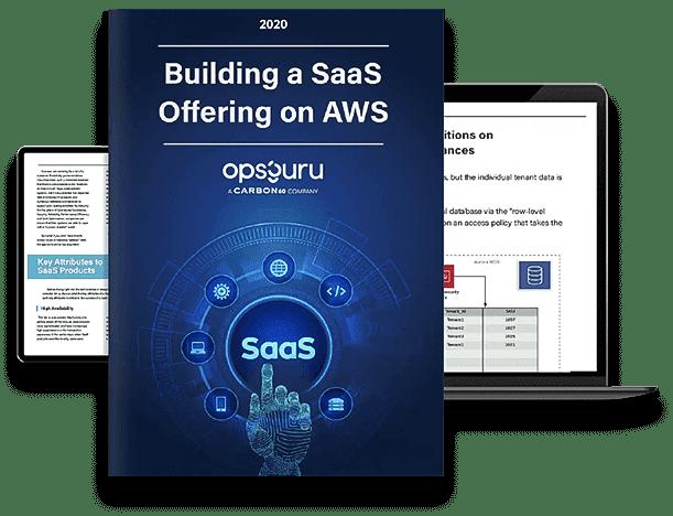 Building SaaS on AWS