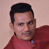 Photo of Nishant Gadihoke