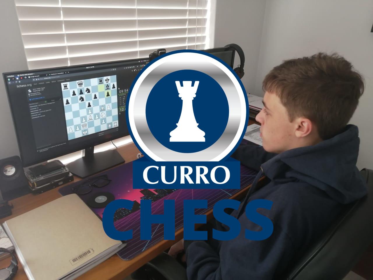 Inter Curro Chess Tournament
