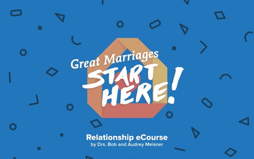 Great Marriages Start Here