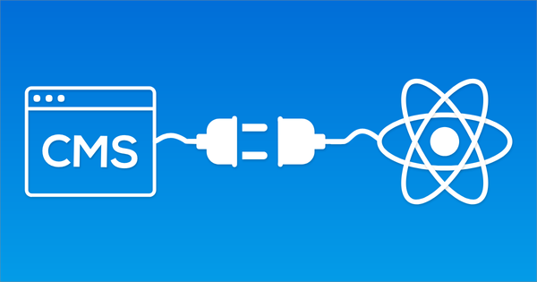 Featured image for post: Bridging CMS content and react components via shortcodes
